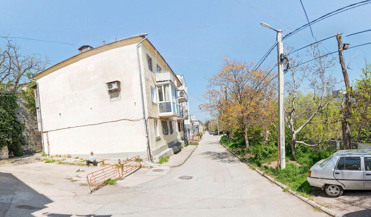 рассказываем, как севастополь ул луначарского фото предприятие парус специализируется
