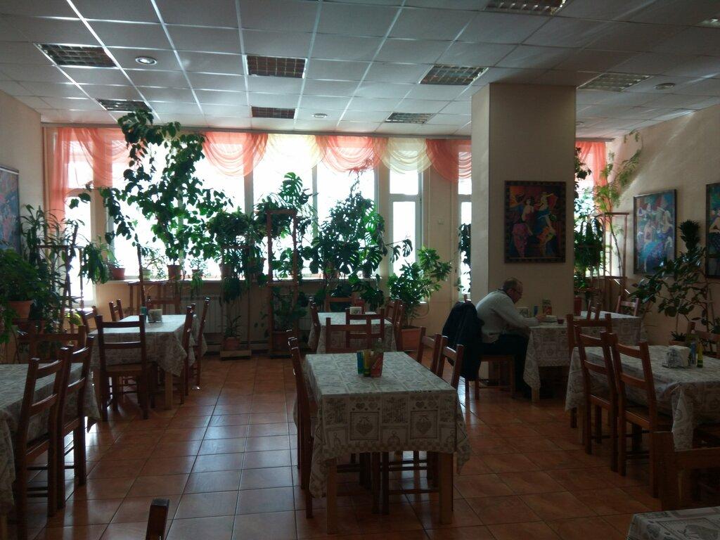 кафе — Бадис — Санкт-Петербург, фото №4