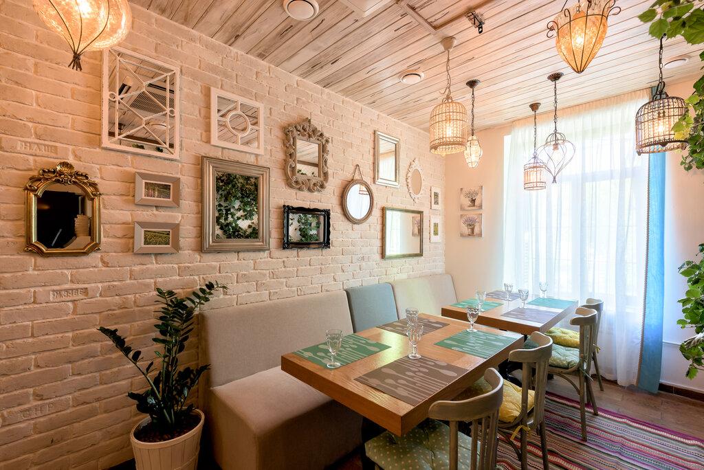 ресторан — Che-Dor — Санкт-Петербург, фото №9