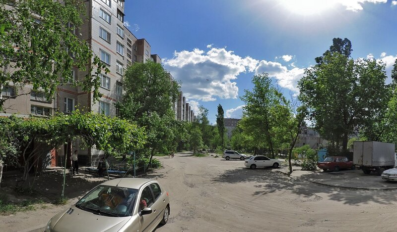 Apartments in Sumy 2