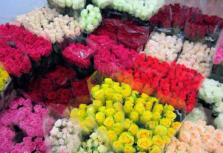 Цветы срезка опт цены, букет