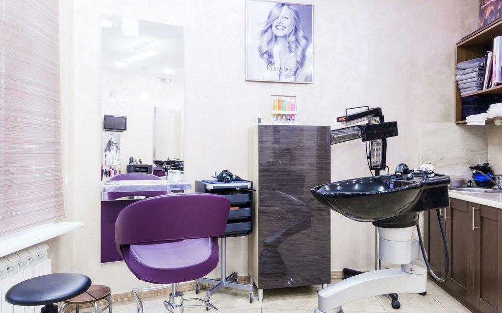 салон красоты — Салон Леге Артис — Москва, фото №9