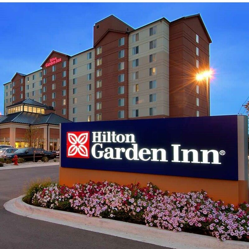 Hilton Garden Inn O'Hare