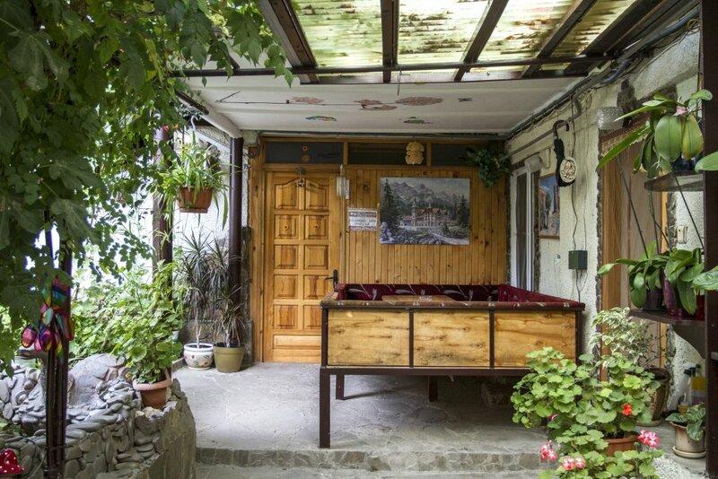 Гостевой дом Вишневских