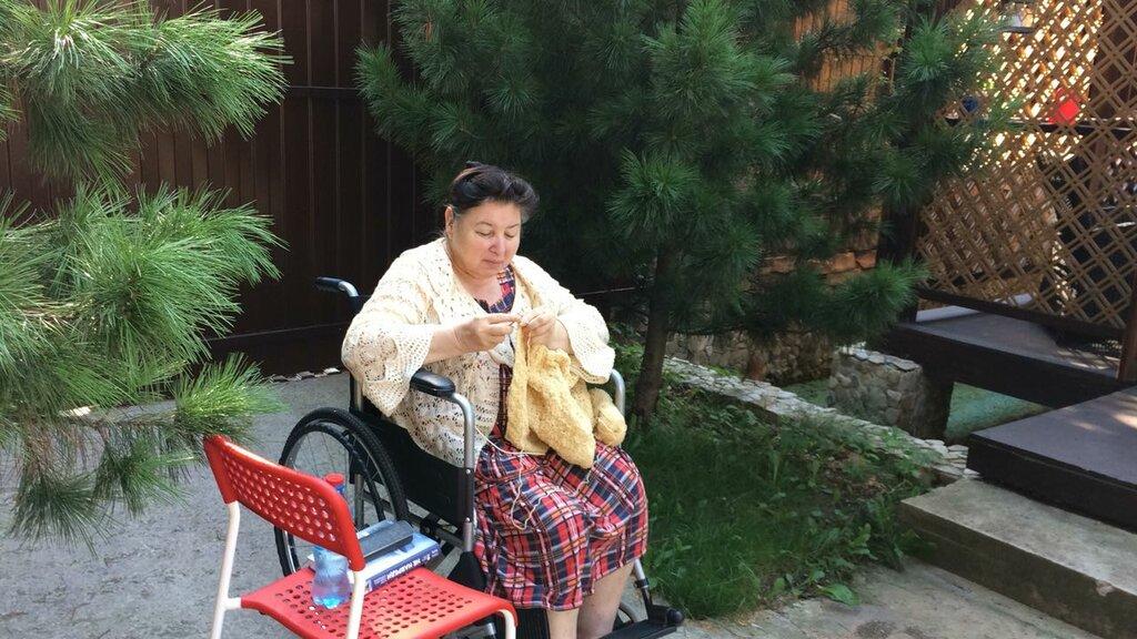 дом инвалидов и престарелых — Мирника Балашиха — Балашиха, фото №6