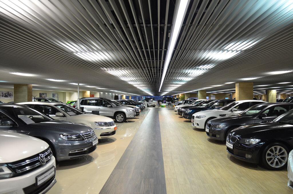 кредит под залог автомобиля в банке москва