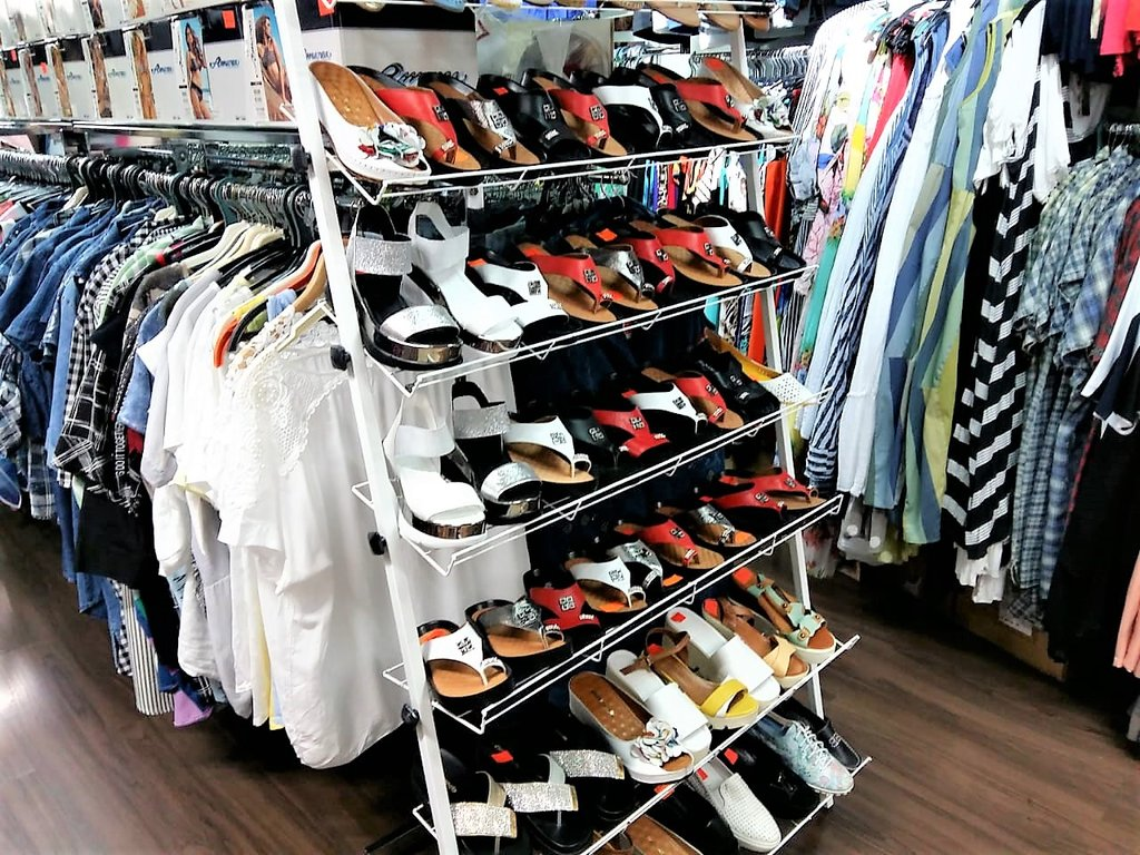 Дешевые Магазины Одежды В Сочи