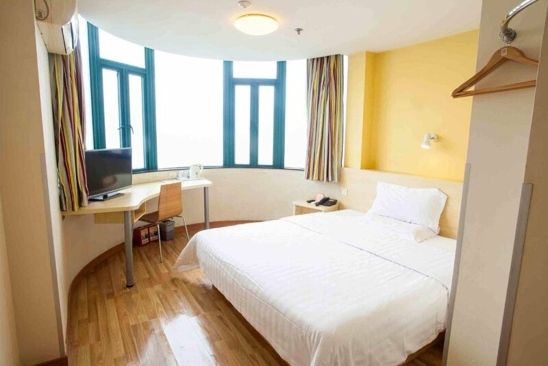 7 Days Inn Chengdu Shuangliu Airport Taqiao Road Branch