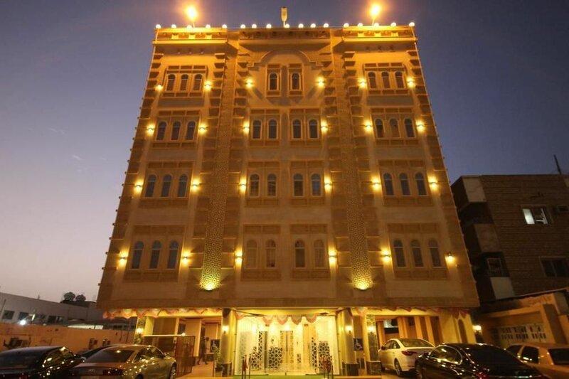 Al-Salamah - Lamasat Palace Suites