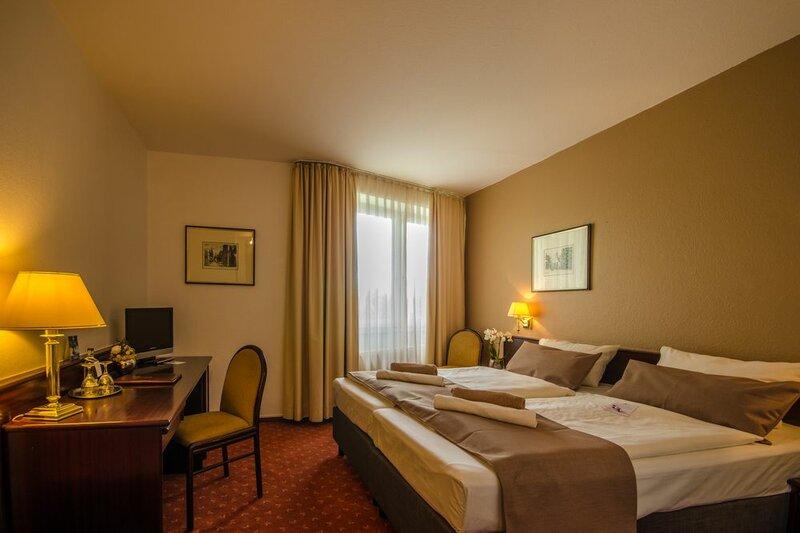 Hotel Stadt Aurich