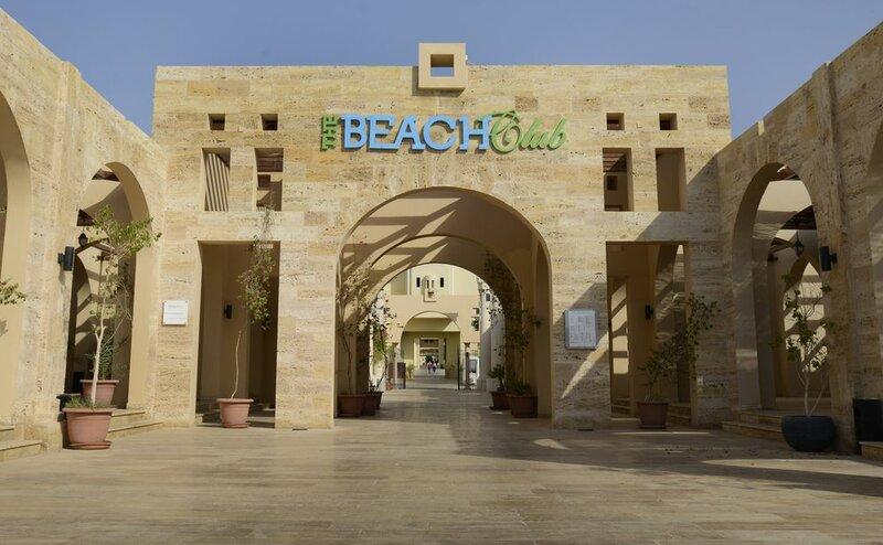 Marina Plaza Tala Bay