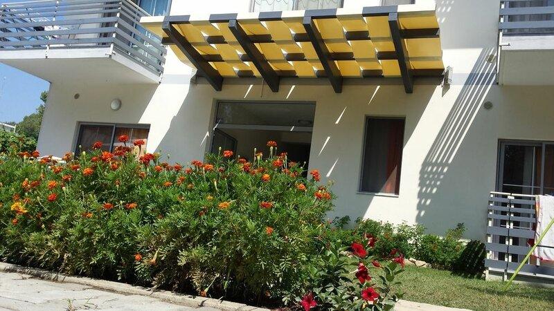 Hotel Vila Tufi