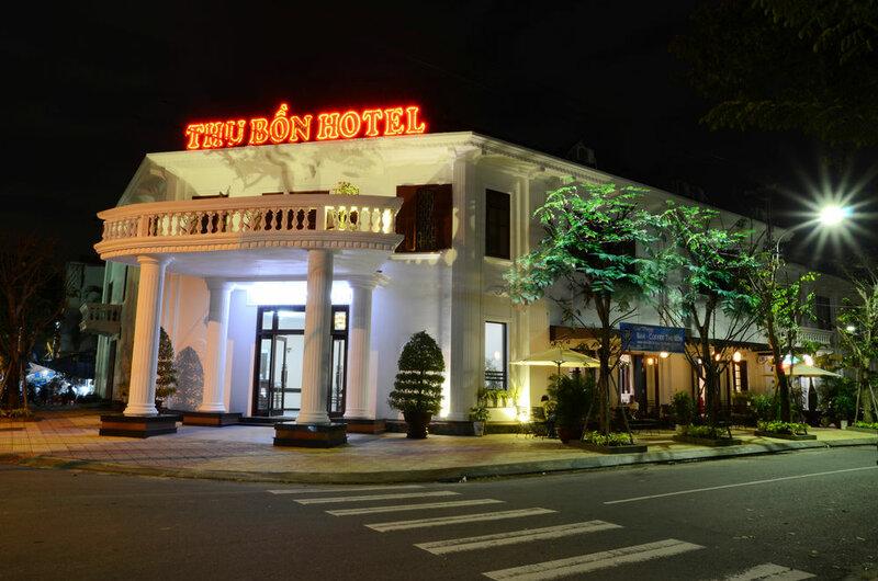 7s Hotel Thu Bon Danang