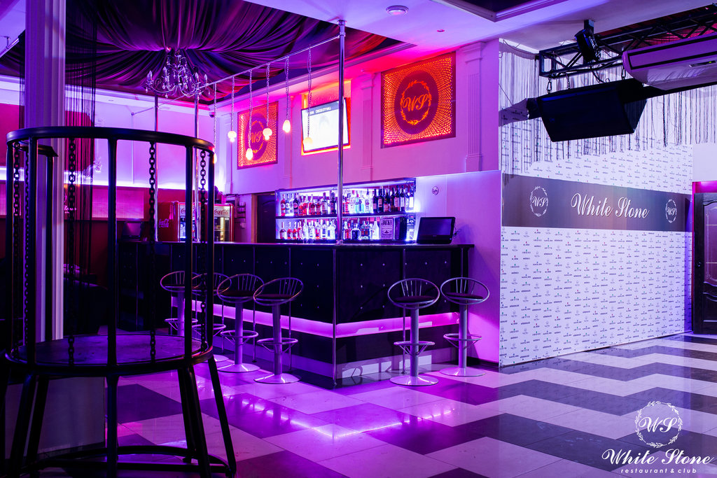 Ночной клуб в г видном лучшие видео из ночных клубов