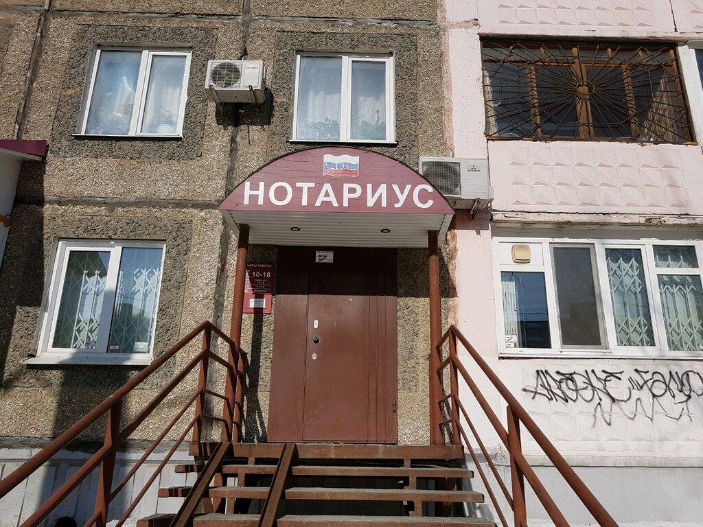 Нотариусы г Киева