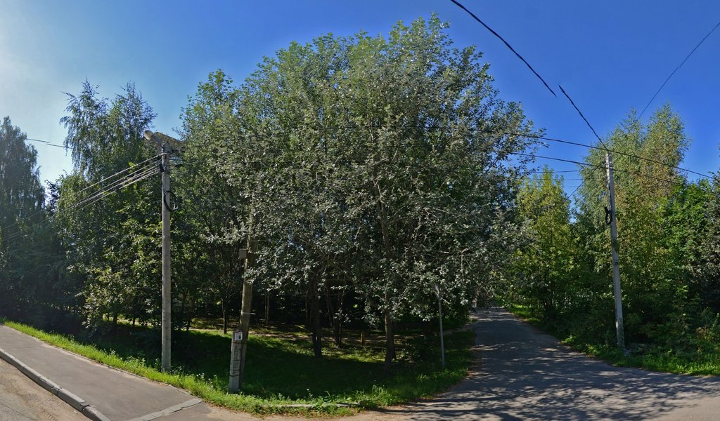 Панорама автосервис, автотехцентр — Автосервис — дачный посёлок Черкизово, фото №1