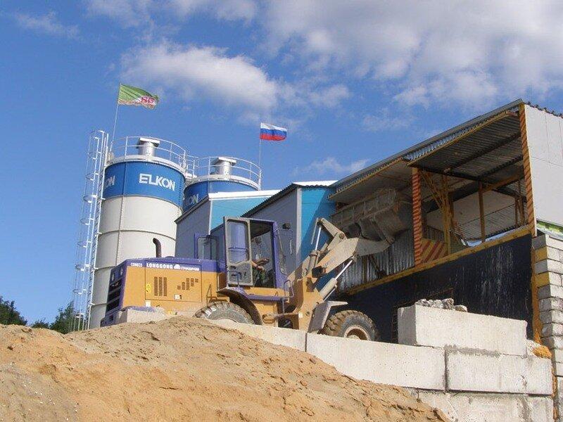 Бетон владимир определение свойств строительных смесей и растворов