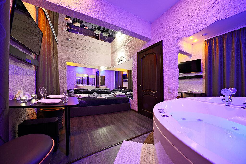 гостиница — Зазеркалье — Москва, фото №1