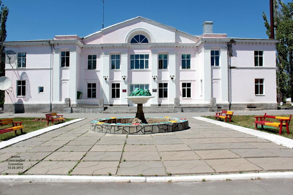 ростовская область пос быстрогорский фото вещи