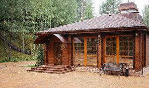 дом отдыха — Красный Бор — Витебская область, фото №2
