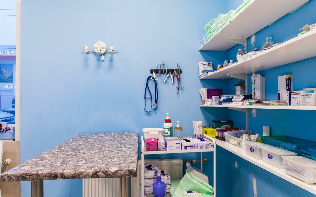 ветеринарная клиника — Энимал центр — Санкт-Петербург, фото №8