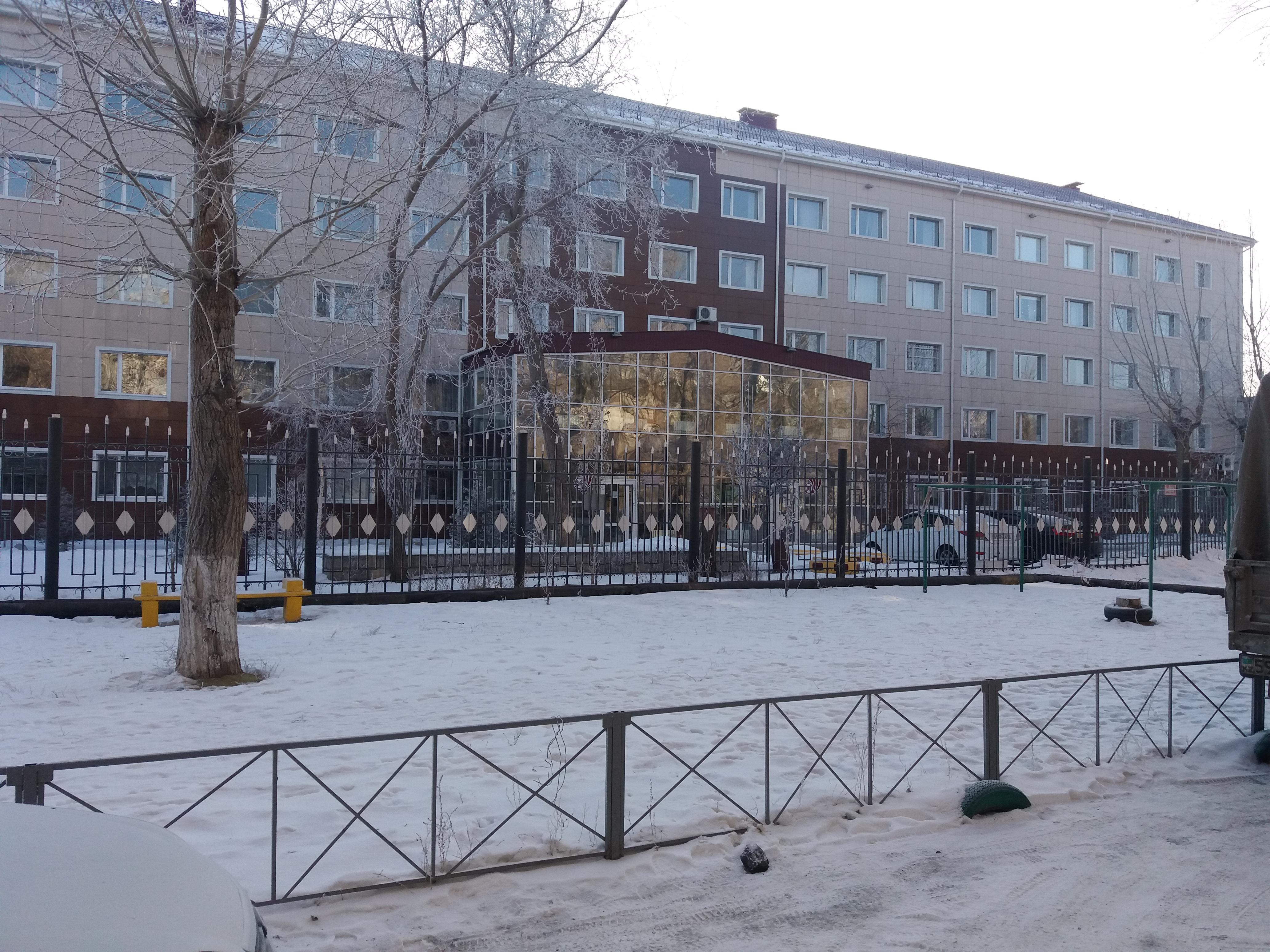 Костанайский филиал российского вуза работал без лицензии