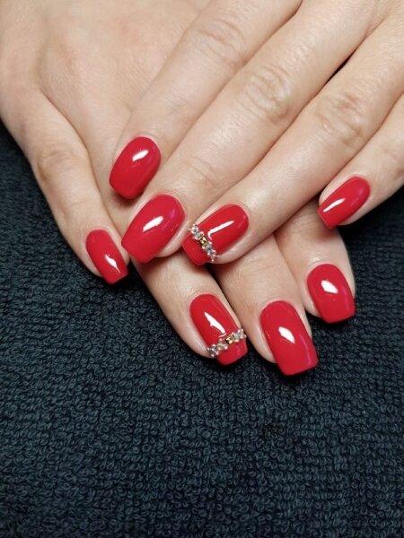 ногтевая студия — Magic Nails — Санкт-Петербург, фото №8