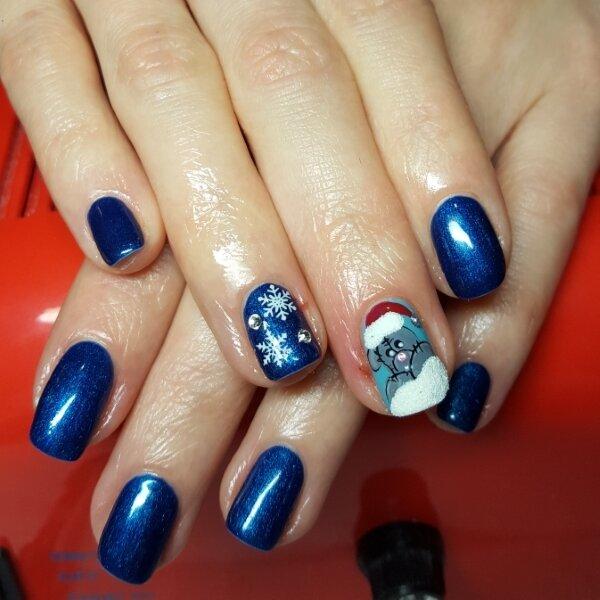 ногтевая студия — Magic Nails — Санкт-Петербург, фото №10