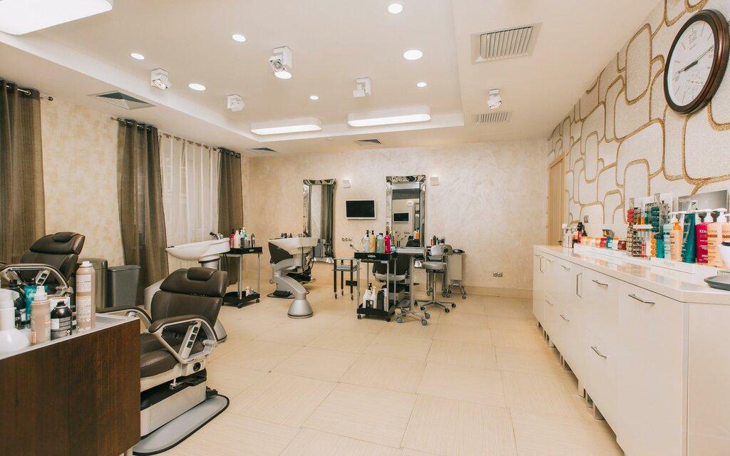 beauty salon — Beauty salon Egoist — Yekaterinburg, photo 2