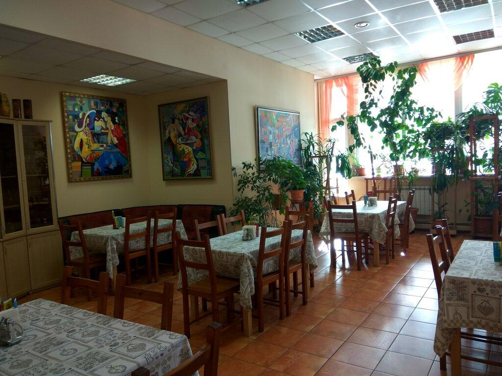 кафе — Бадис — Санкт-Петербург, фото №3