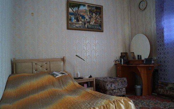 Отель Кедр