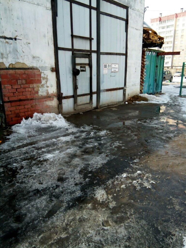 торговое оборудование — ТрансТорг — Челябинск, фото №1