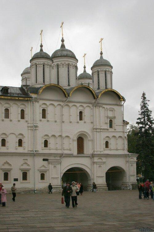 православный храм — Церковь Двенадцати апостолов — Москва, фото №8