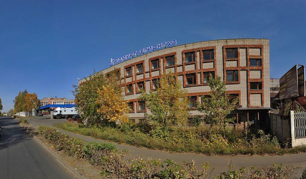 Панорама зоомагазин — Зооград — Ижевск, фото №1