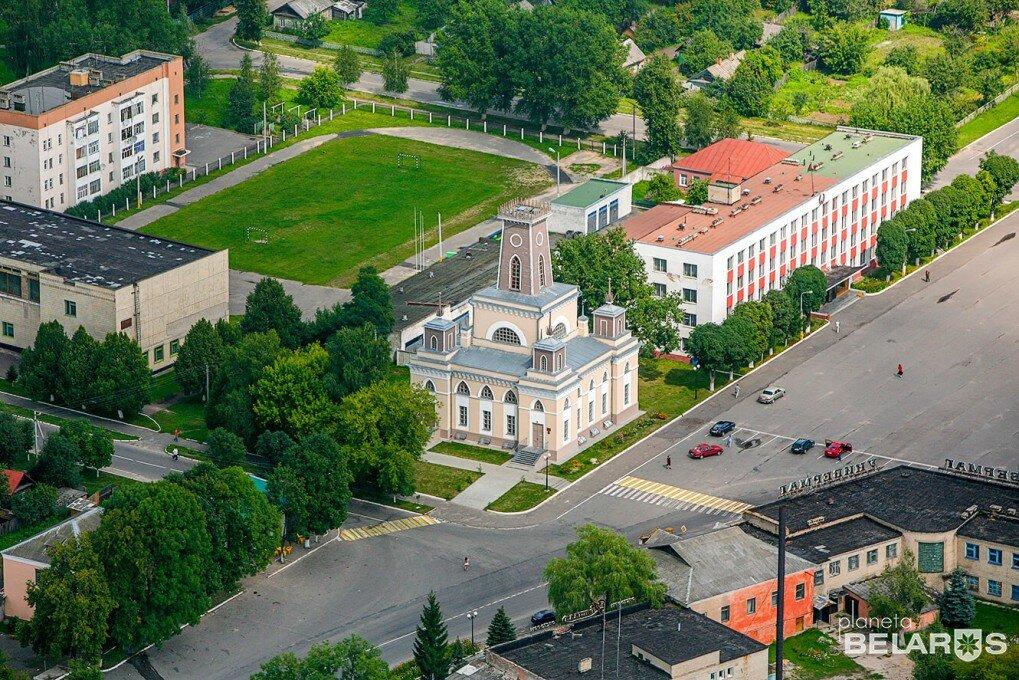 Белоруссия чечерск фото