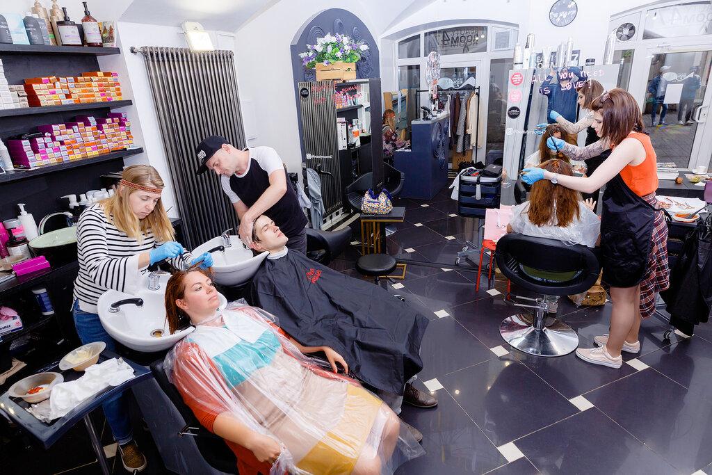 парикмахерская — Beauty Room 47 — Санкт-Петербург, фото №2