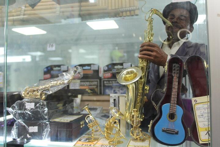 музыкальный магазин — Духовики.ру — Москва, фото №9