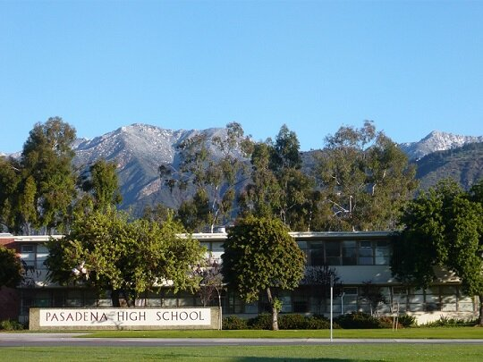Pasadena adult school
