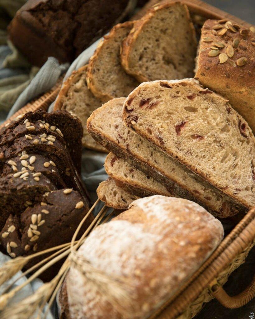 производственное предприятие — Пекарня Литовский Хлеб — деревня Николо-Хованское, фото №5