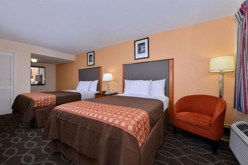 Americas Best Value Inn - Media Philadelphia