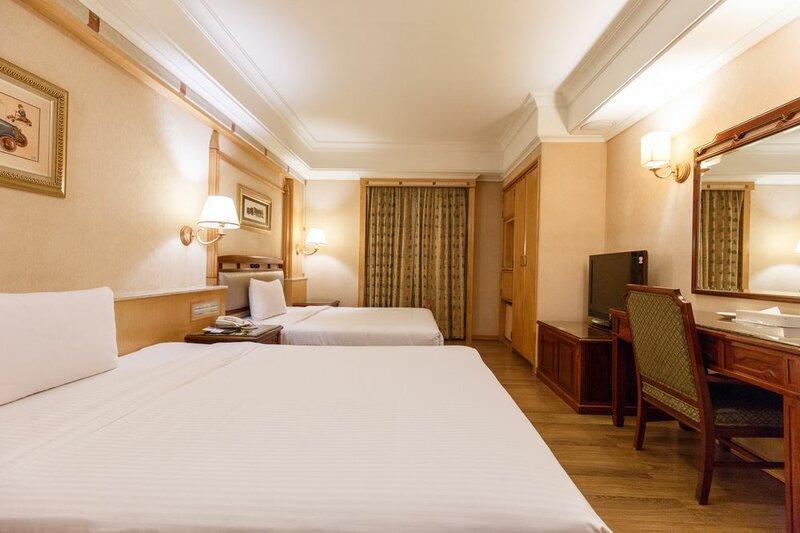 SL Motel