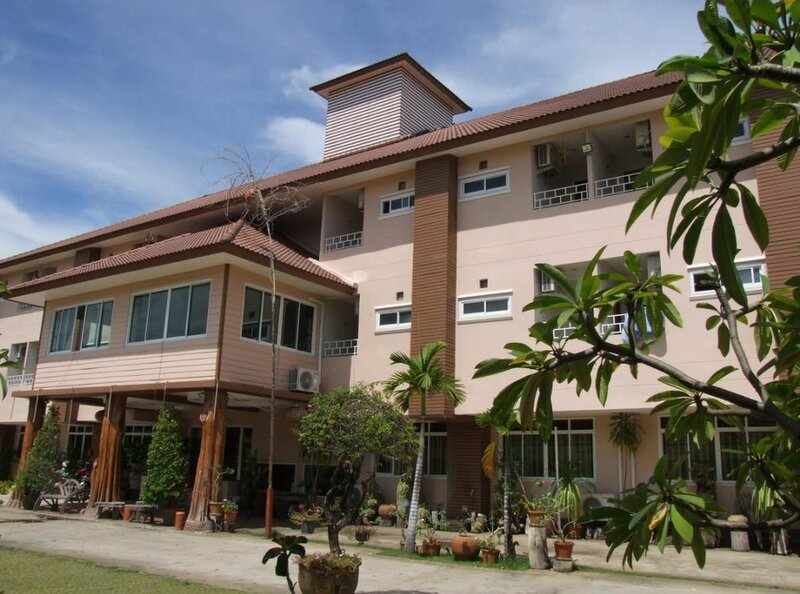 Klangmuang River Home