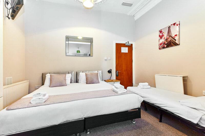 United Lodge Hotel & Apartments