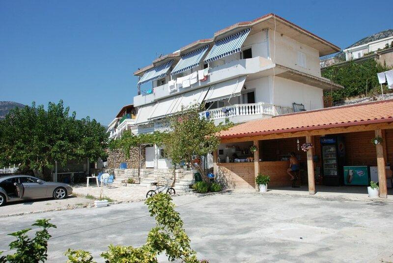Villa Gjika