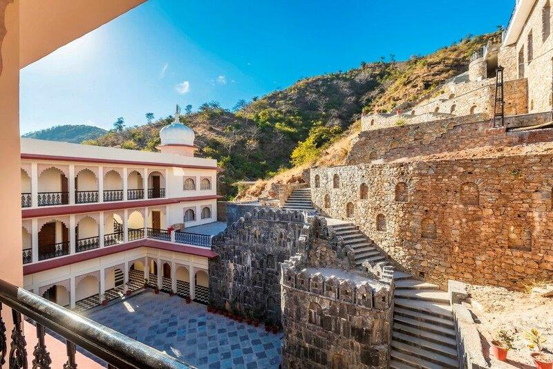 Kumbhalgarh Fort Resort
