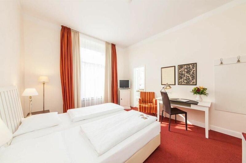 Novum Hotel Bremer Haus Bremen