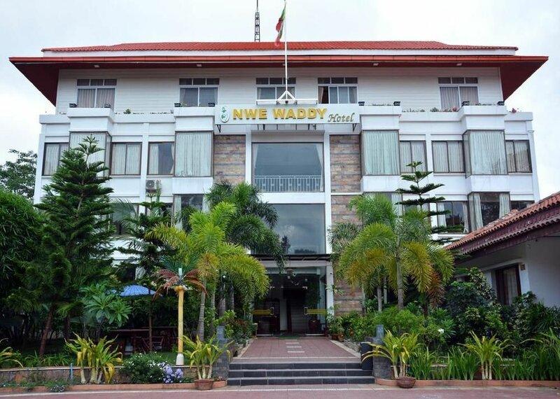 Nwe Waddy Hotel Pyin Oo Lwin