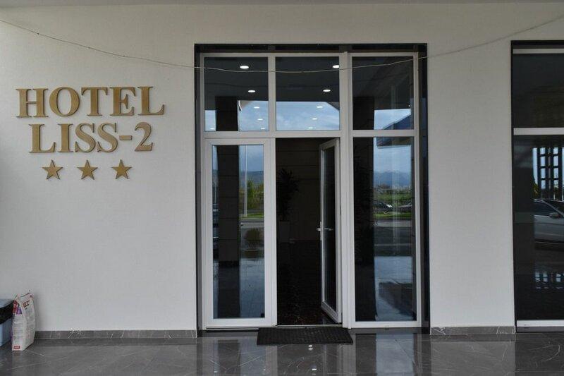 Hotel Liss 2