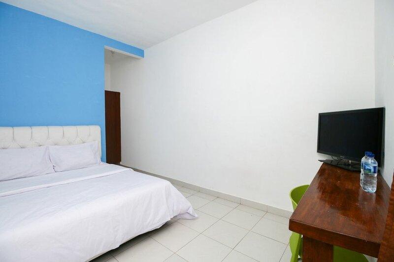 Sky Inn Rempoa Jakarta
