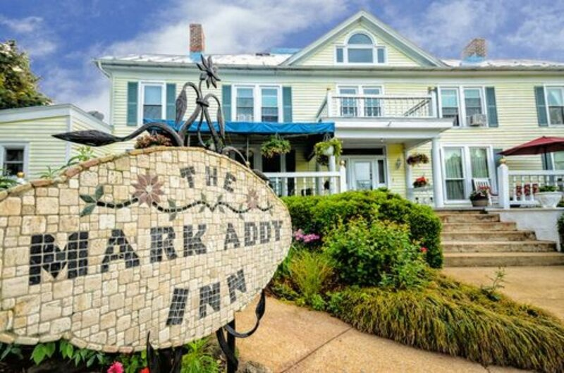 The Mark Addy Bed & Breakfast